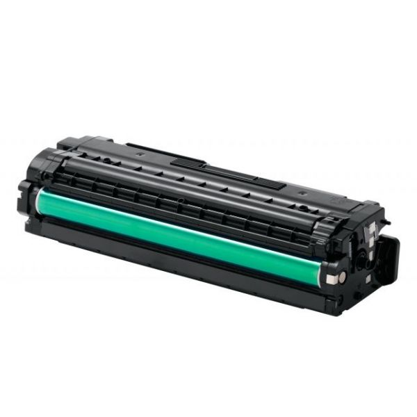 Samsung Y506 Yellow Toner Cartridge (CLT-Y506S)