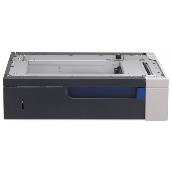 HP Paper Tray for LaserJet CP5525/5225 Series, 500 Sheet