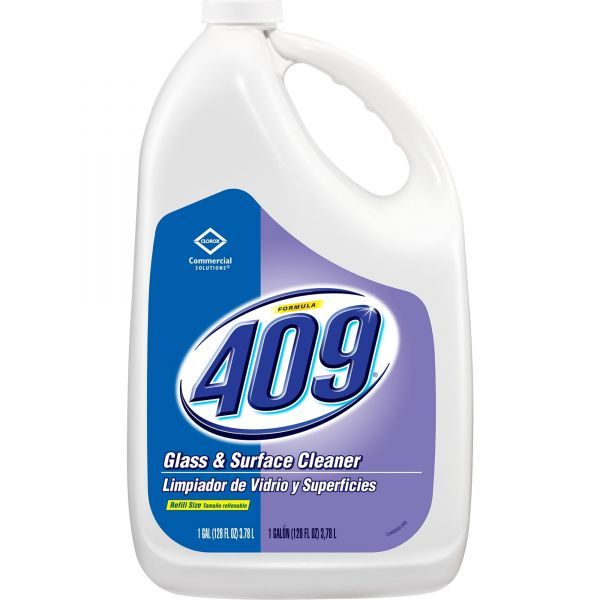 409 Glass & Surface Cleaner
