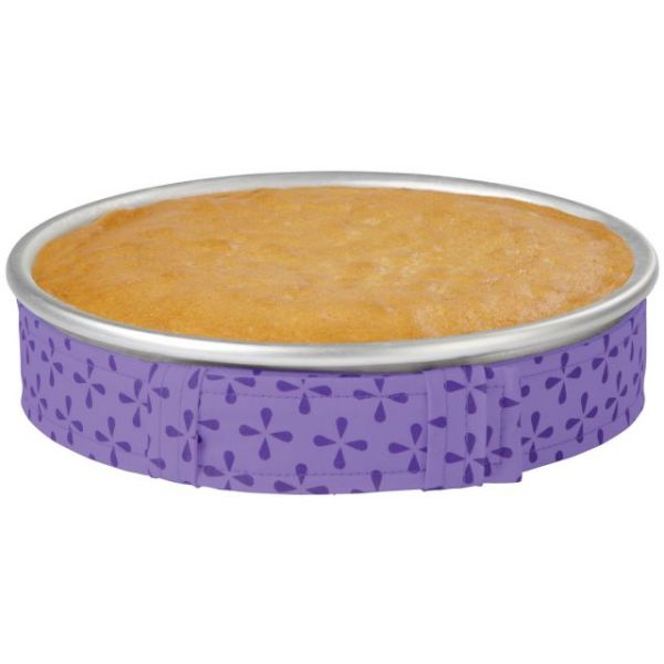 Wilton Bake-Even Cake Strips