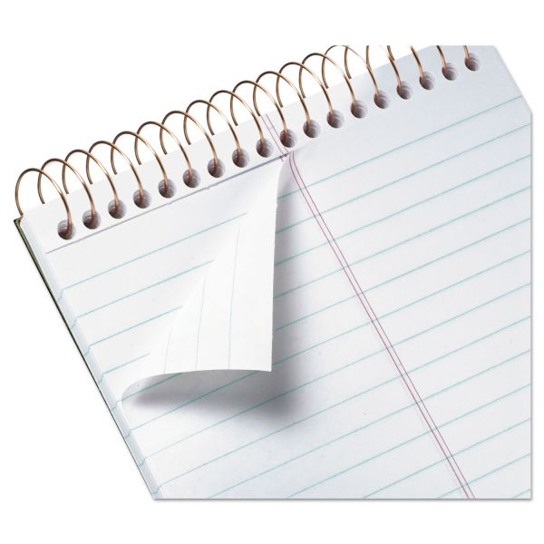Ampad Perforated Steno Pad