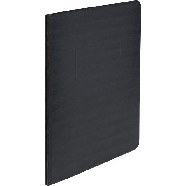 Acco Black Pressboard Report Cover