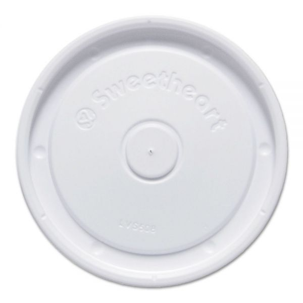SOLO Cup Company Food Container Lids