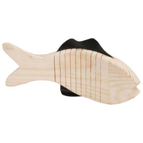 Wood Wiggle Animal
