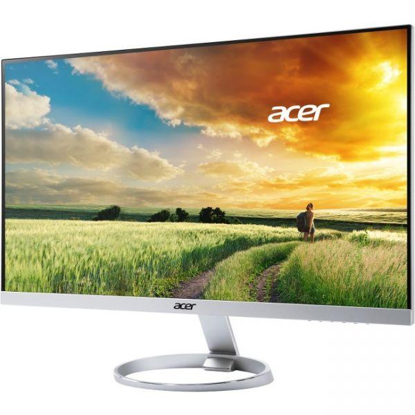 """Acer H257HU 25"""" LED LCD Monitor - 16:9 - 4 ms GTG"""