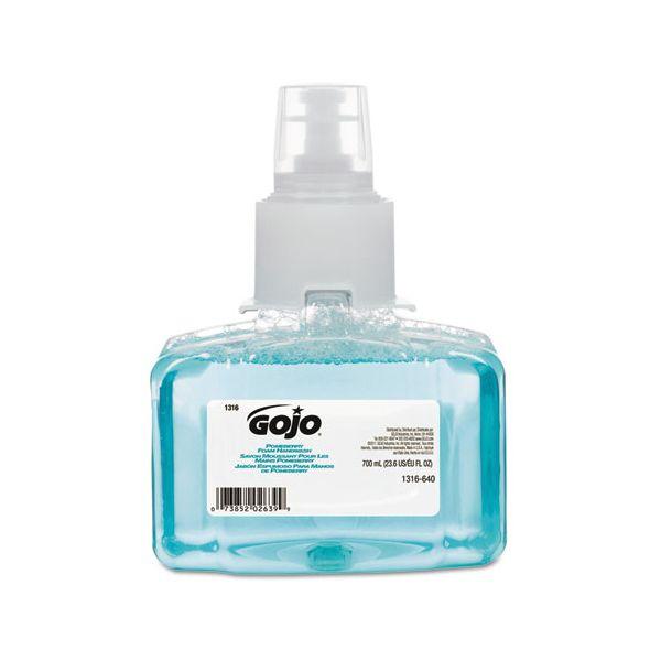 Gojo LTX-7 Foam Hand Wash Refill