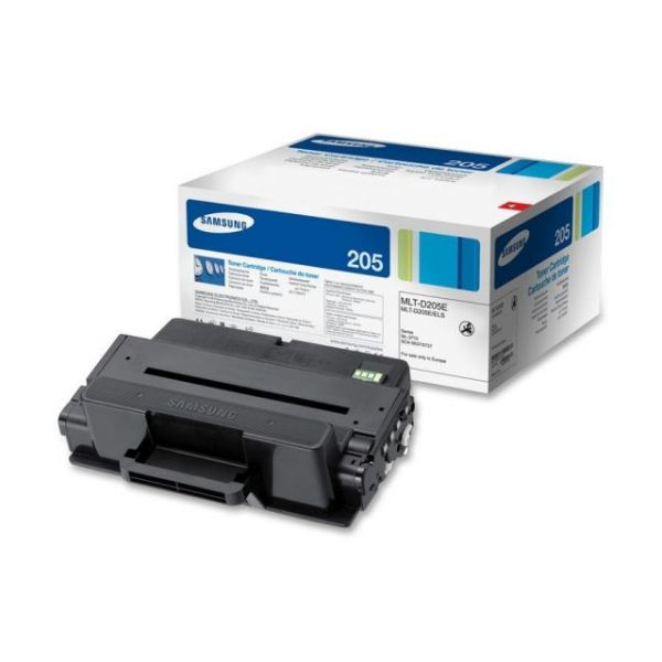 Samsung 205 Black Extra High Yield Toner Cartridge