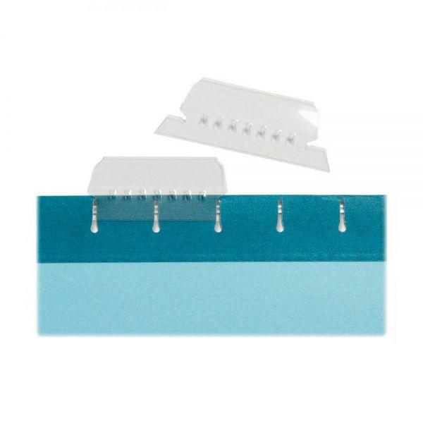Kleer-Fax Hanging Folder Tabs