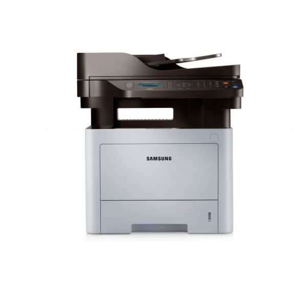 Samsung ProXpress SL-M3370FD Laser Multifunction Printer - Monochrome - Plain Paper Print - Desktop