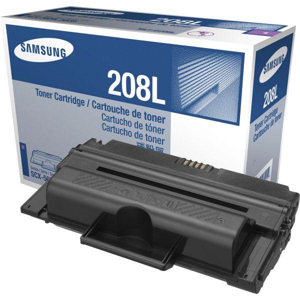 Samsung 208L Black Toner Cartridge