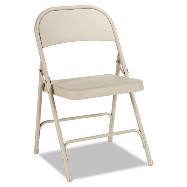 Alera Steel Folding Chairs