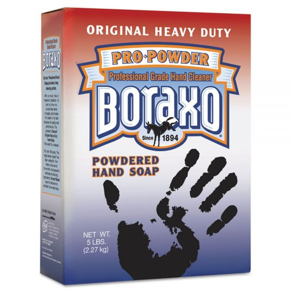 Boraxo Original Powdered Hand Soap