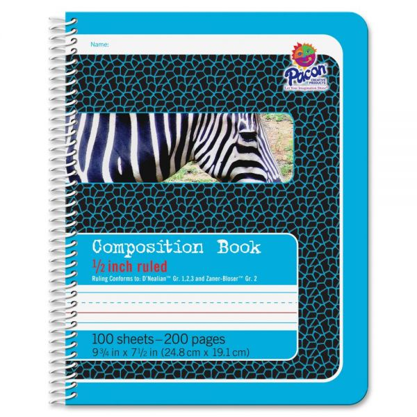 Pacon Composition Book