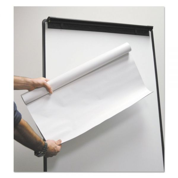 Universal Super Value Repositionable Easel Pad Roll, Unruled, 27 x 30, 30 Sheets, 2/Pack