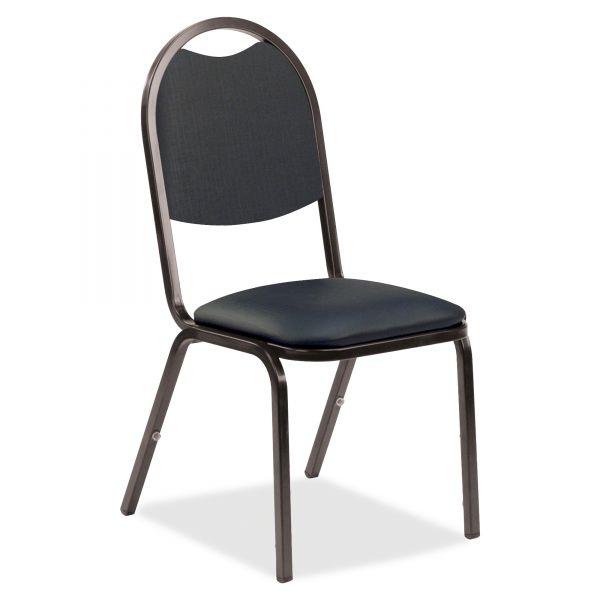 Virco 8917 Series Fabric Stacking Chairs