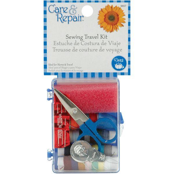 Sewing Travel Kit