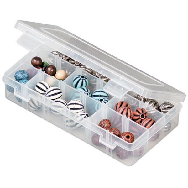 ArtBin Solutions Box 3-18 Compartments
