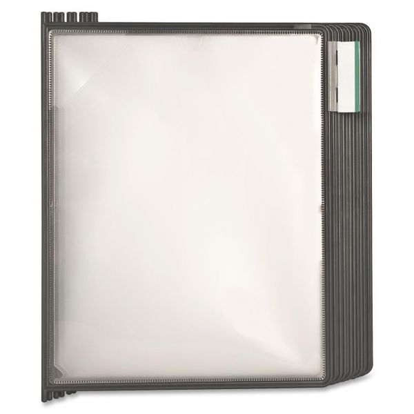 Business Source Replacement Panels for Deluxe Catalog Rack