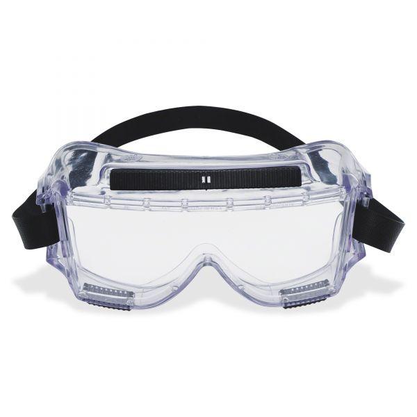 3M Centurion Chemical Splash Goggles