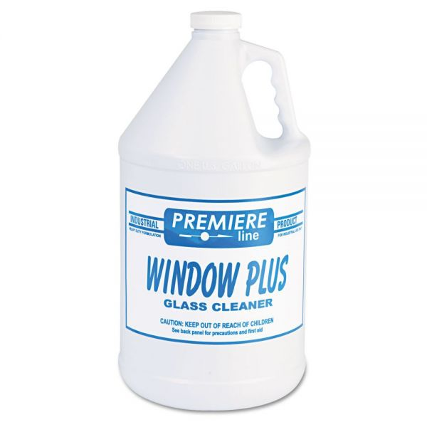 Premiere Window Plus Glass Cleaner