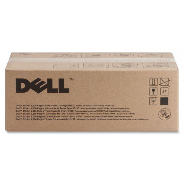 Dell 330-1199 Cyan Toner Cartridge