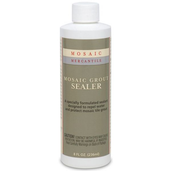 Mosaic Grout Sealer 8oz