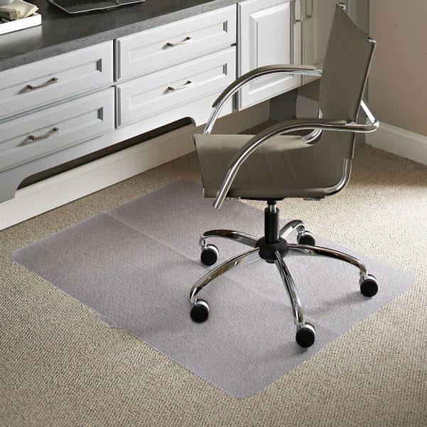 ES Robbins Foldable Series Low Pile Chair Mat