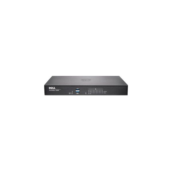 SonicWALL TZ600 Network Security/Firewall Appliance