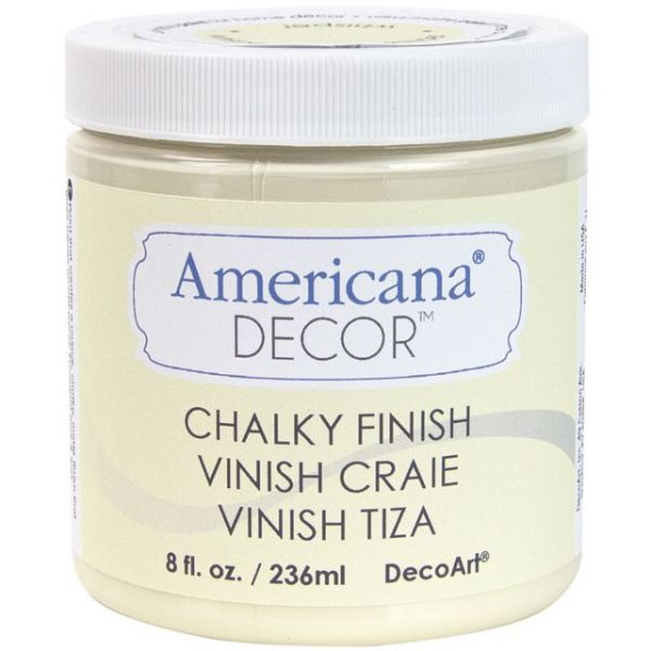 Deco Art Whisper Americana Decor Chalky Finish Paint