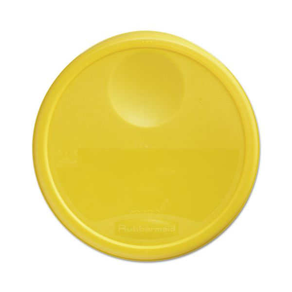 Rubbermaid Commercial Round Storage Container Lid