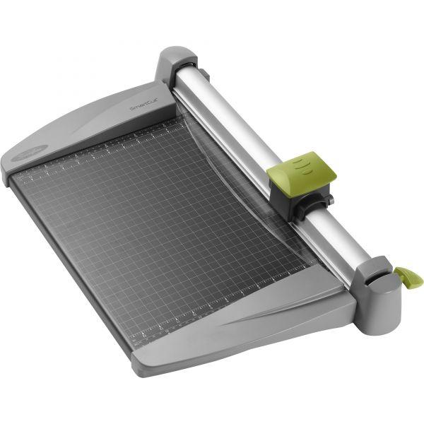 "Swingline SmartCut Rotary 15"" Paper Cutter"