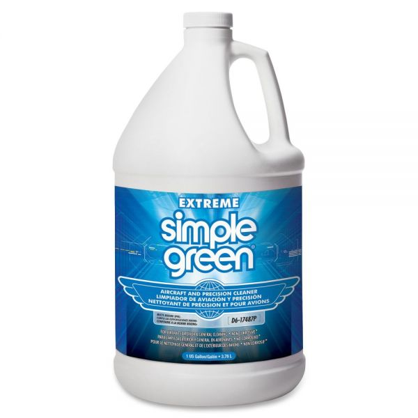 Simple Green Extreme Aircraft/Precision Cleaner