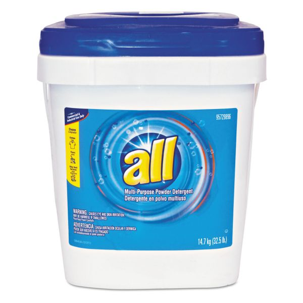 All All-Purpose Powder Laundry Detergent