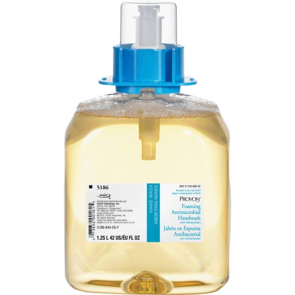 Provon FMX-12 Foaming Antimicrobial Hand Soap Refill