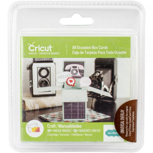 Cricut Card Cartridge