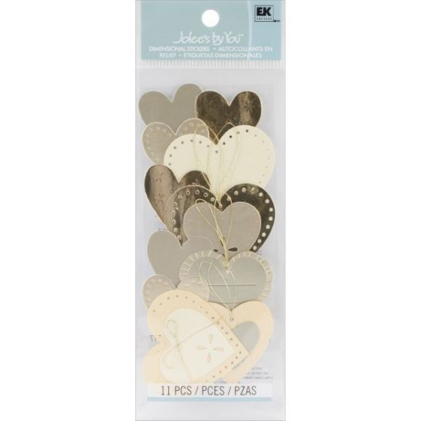 Jolee's Valentine's Day Stickers