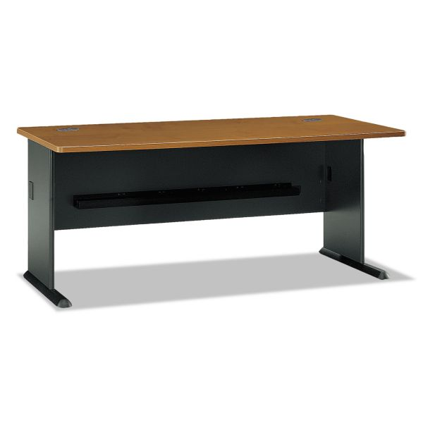 "bbf Series A 72"" Desk by Bush Furniture"