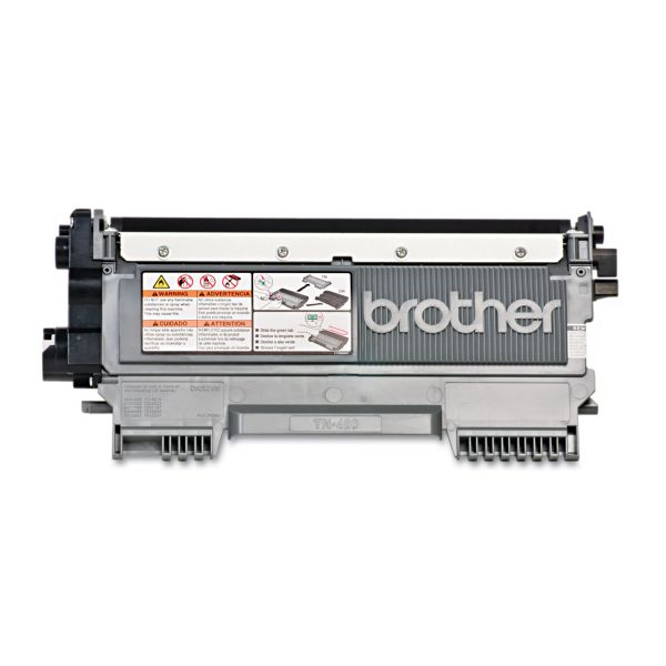 Brother Genuine TN420 Mono Laser Toner Cartridge