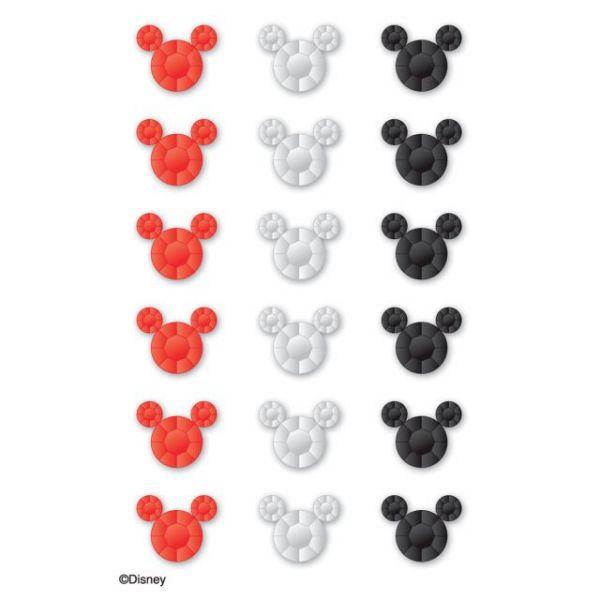 Disney Dimensional Gem Stickers