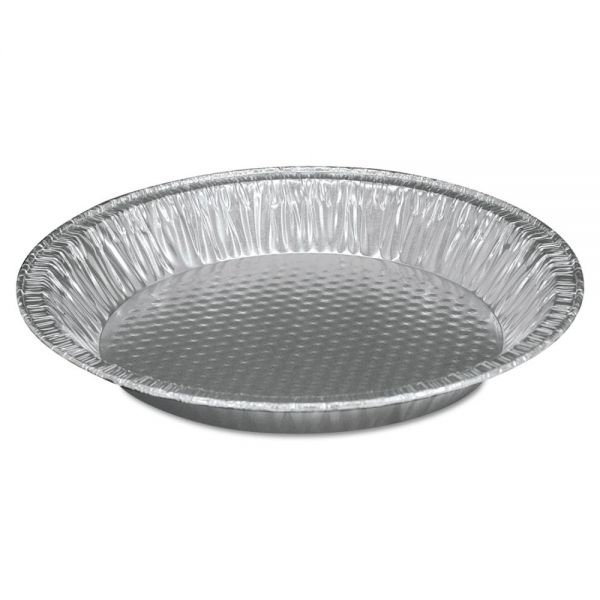 Handi-Foil of America Aluminum #10 Pie Pans