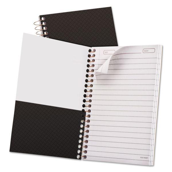 Ampad Gold Fibre Designer Personal Notebook