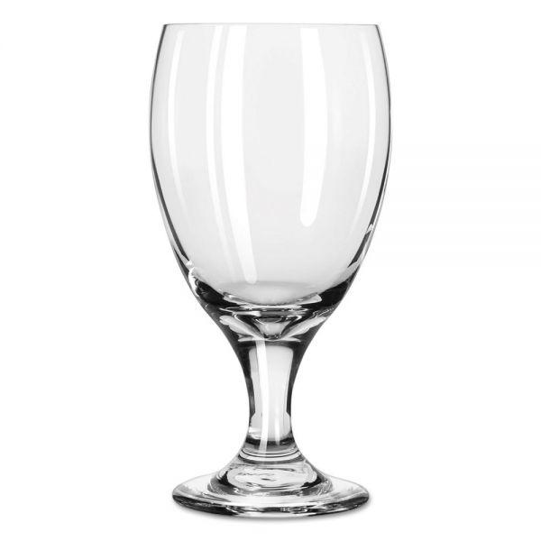 Libbey Charisma Tall Iced Tea Glasses