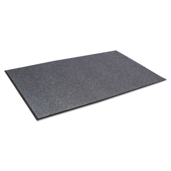 Crown Needle Indoor Rib Wipe & Scrape Floor Mat