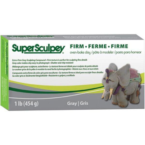 Super Sculpey Firm Clay 1lb