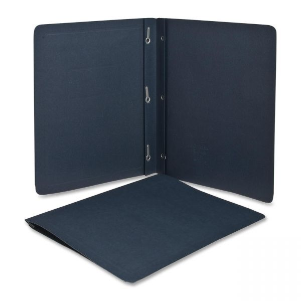 Oxford Embossed Panel/Border Report Covers