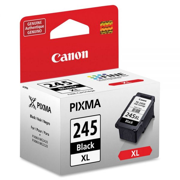 Canon PG-245XL Ink Cartridge (8278B001)