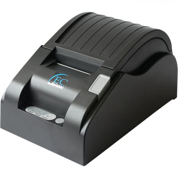 EC Line 5890X Direct Thermal Printer - Monochrome - Desktop - Receipt Print