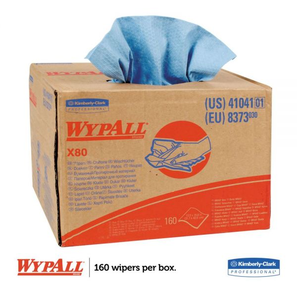 Wypall X80 Cloth Towels