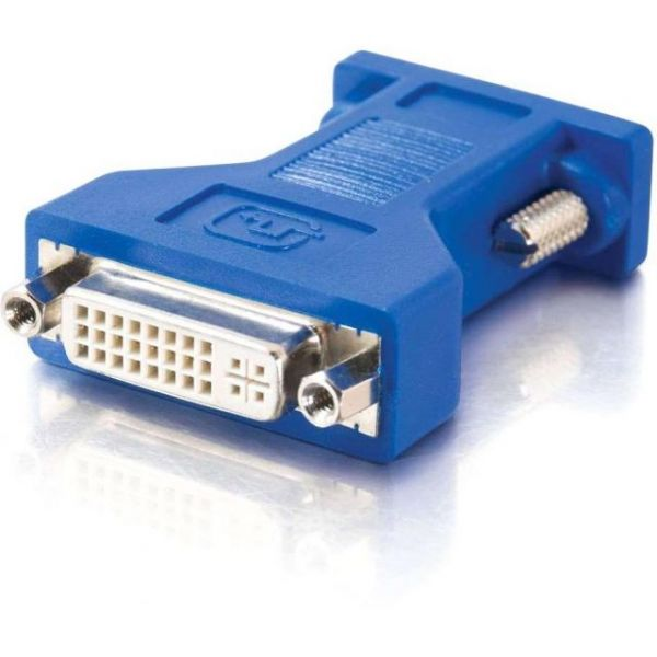 C2G DVI Female to HD15 VGA Male Video Adapter