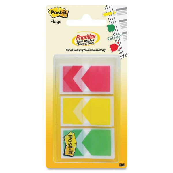 "Post-it 1"" Arrow Flags"